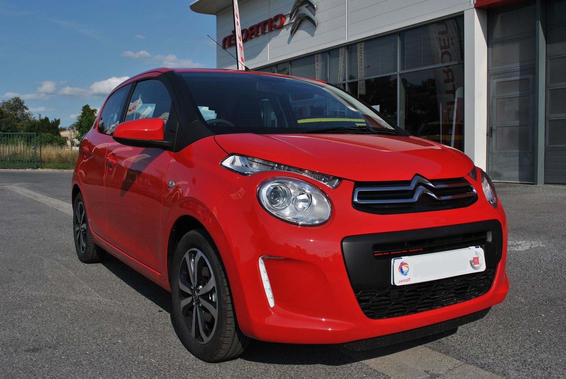 A-segment: Peugeot 108 | VW Up! | KIA Picanto