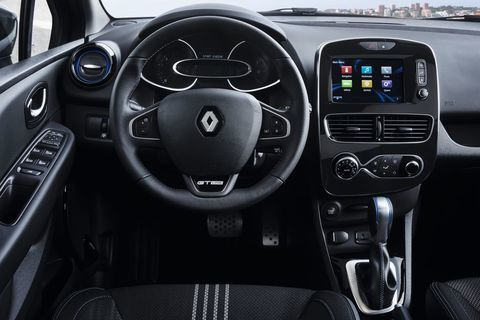 Renault Clio Limited 5 deurs LIMITED