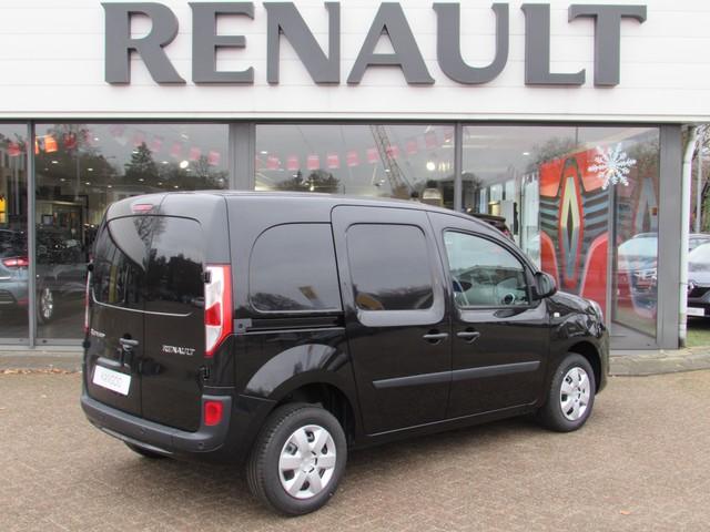 GR1 Bedrijfswagen: VW Caddy | Renault Kangoo