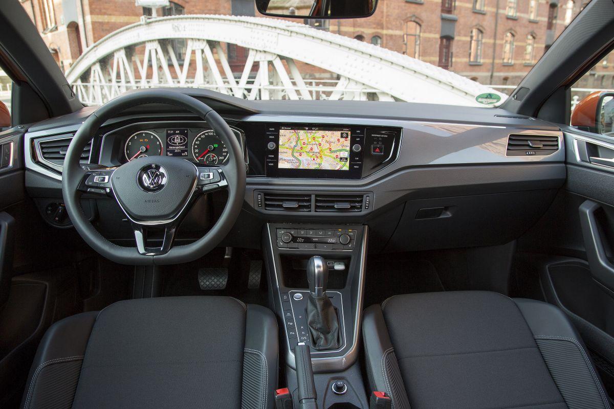 VW Polo Comfortline 5 deurs