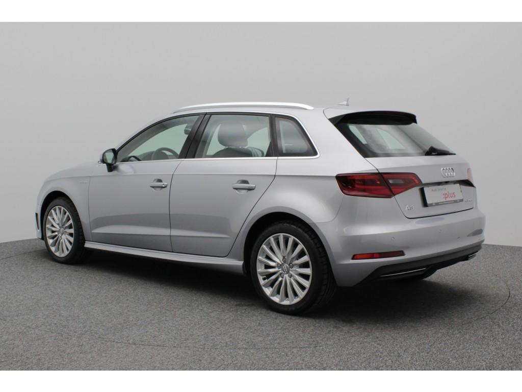 Audi A3 e-tron 7% bijtelling