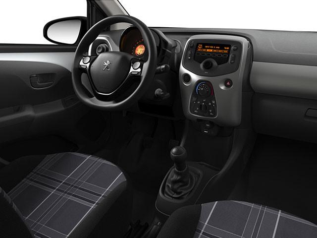 Peugeot 108 1.0 e-VTi Active op=op