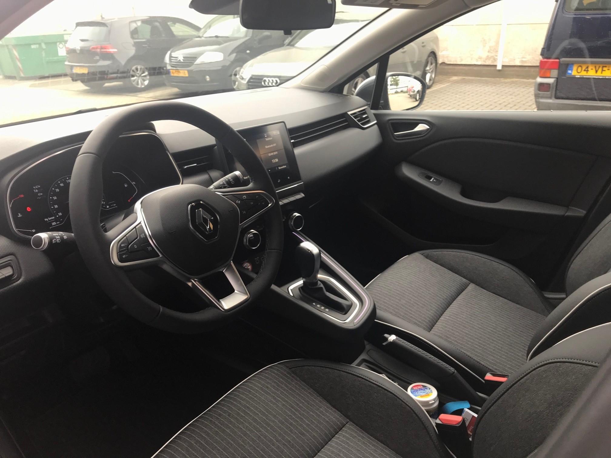 Renault Clio Intens 5 deurs
