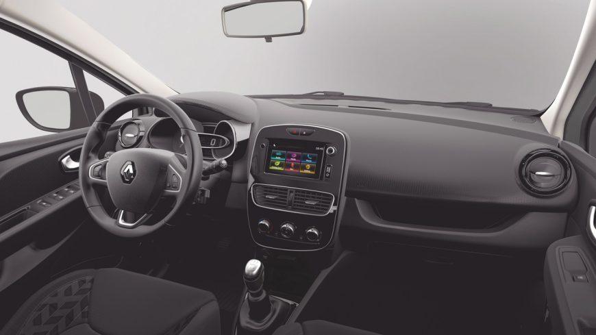 Renault Clio Limited 5 deurs