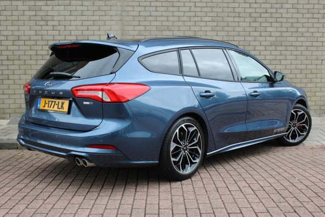 Ford Focus Wagon Hybrid
