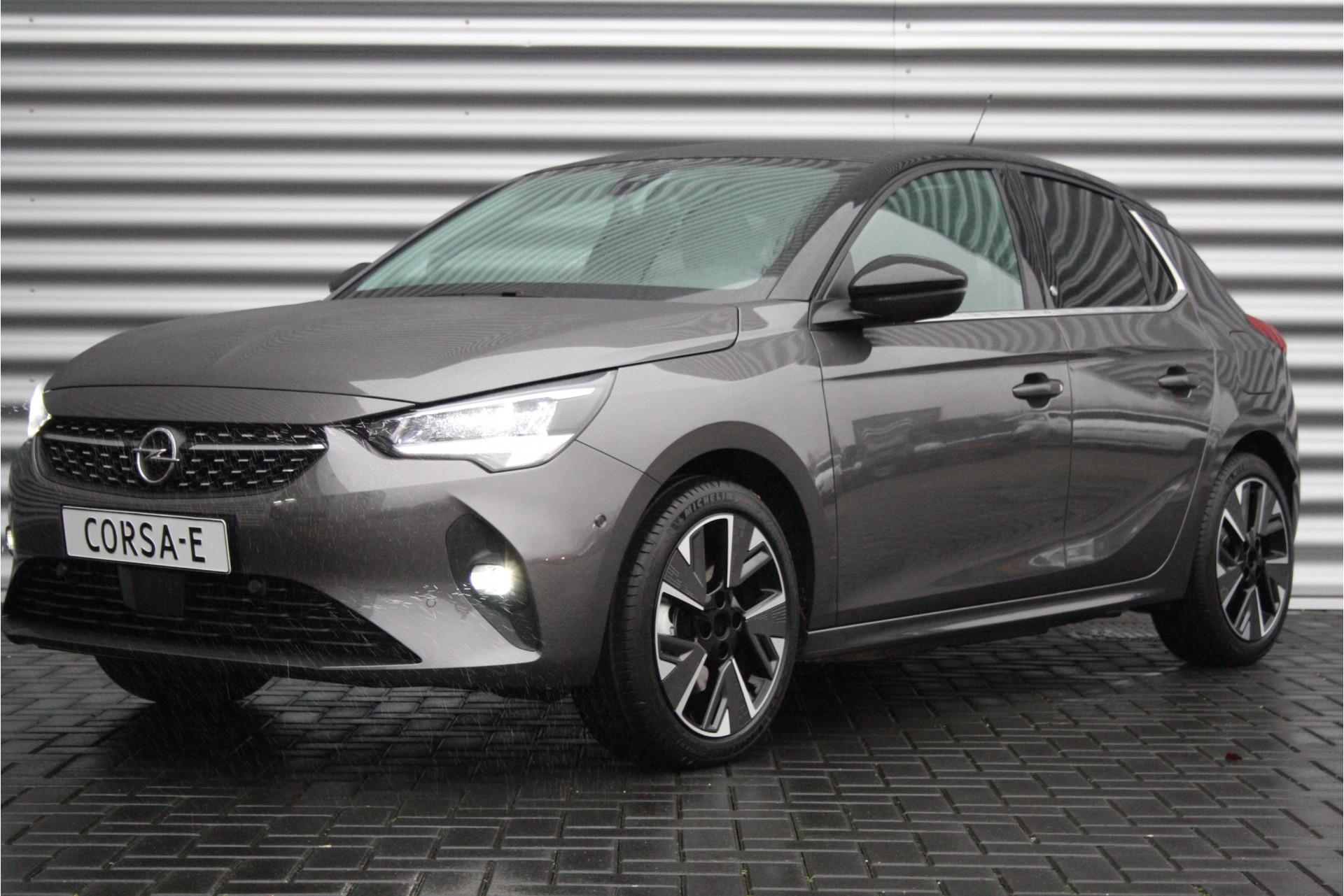 Opel Corsa-e Elegance 3-fase