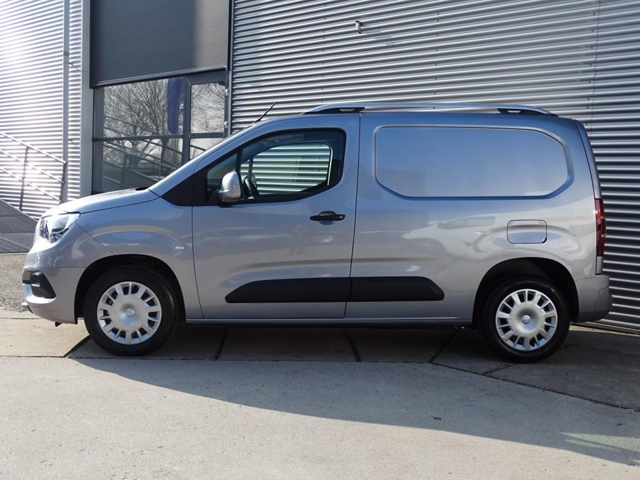 Opel Combo Edition L1H1