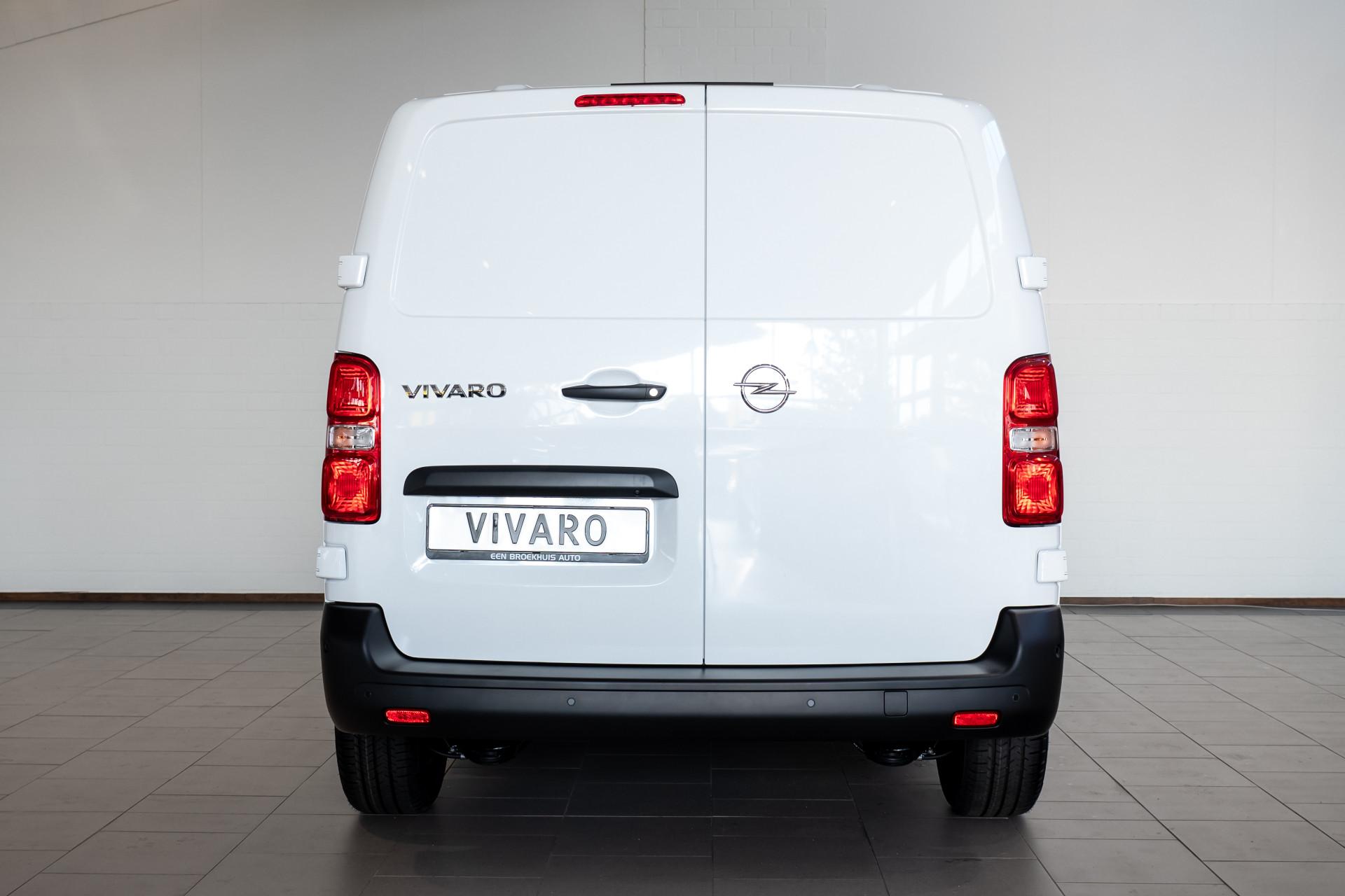 Opel Vivaro L2H1 Edition