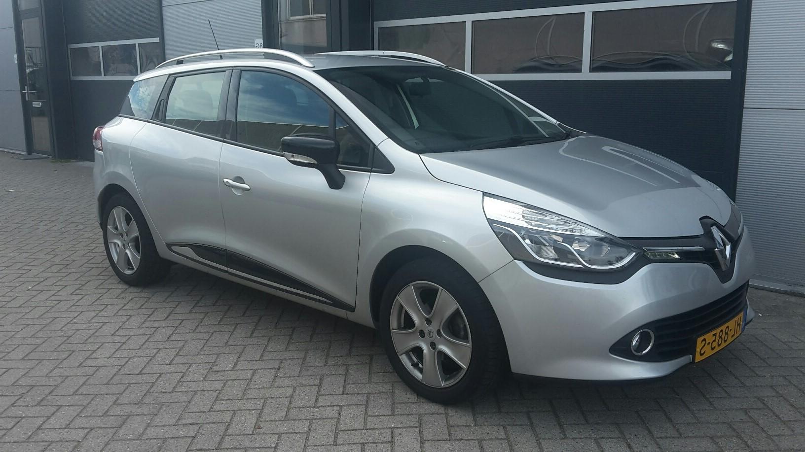 Renault Clio Estate Limited